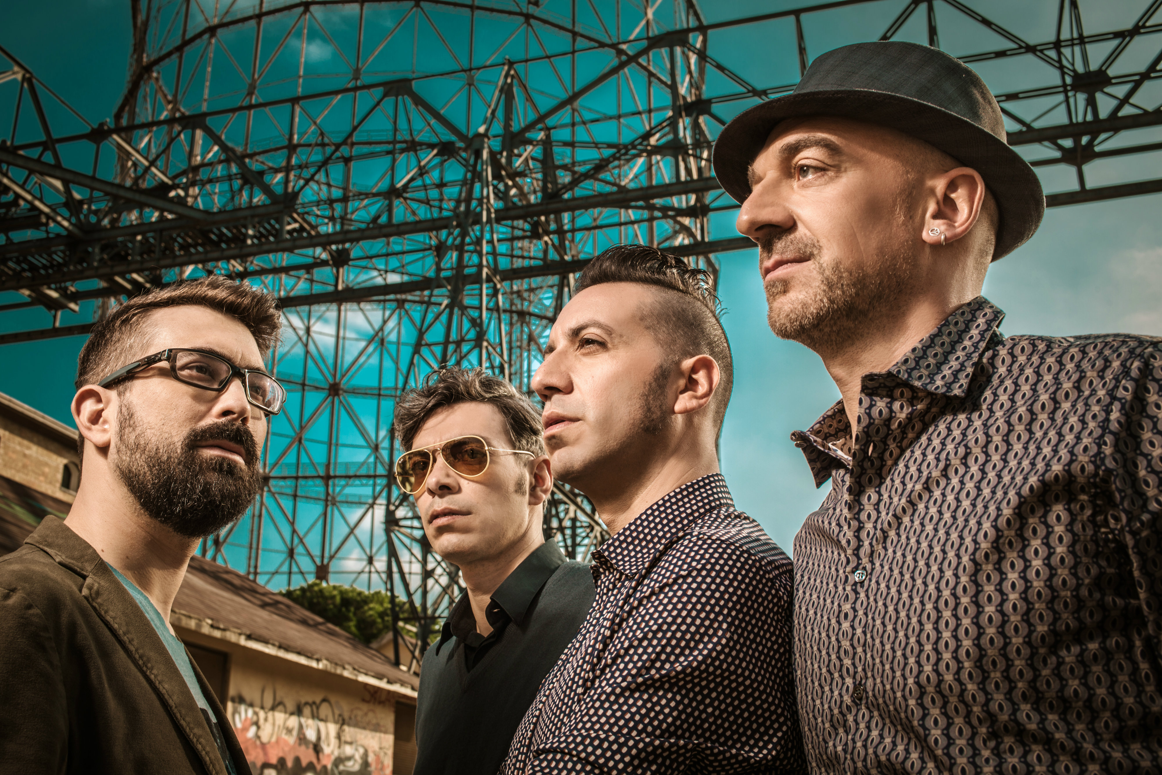 perturbazione-Band-2013