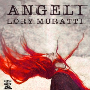 Angeli - Lory Muratti - Cover