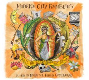 MCR Nuovo Album