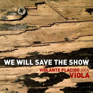 Violante Placido aka Viola - We Will Save The Show (2012)