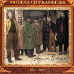 Modena City Ramblers - Appunti Partigiani (2005)